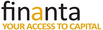 FINANTA Logo