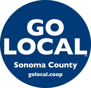 GO LOCAL Sonoma County